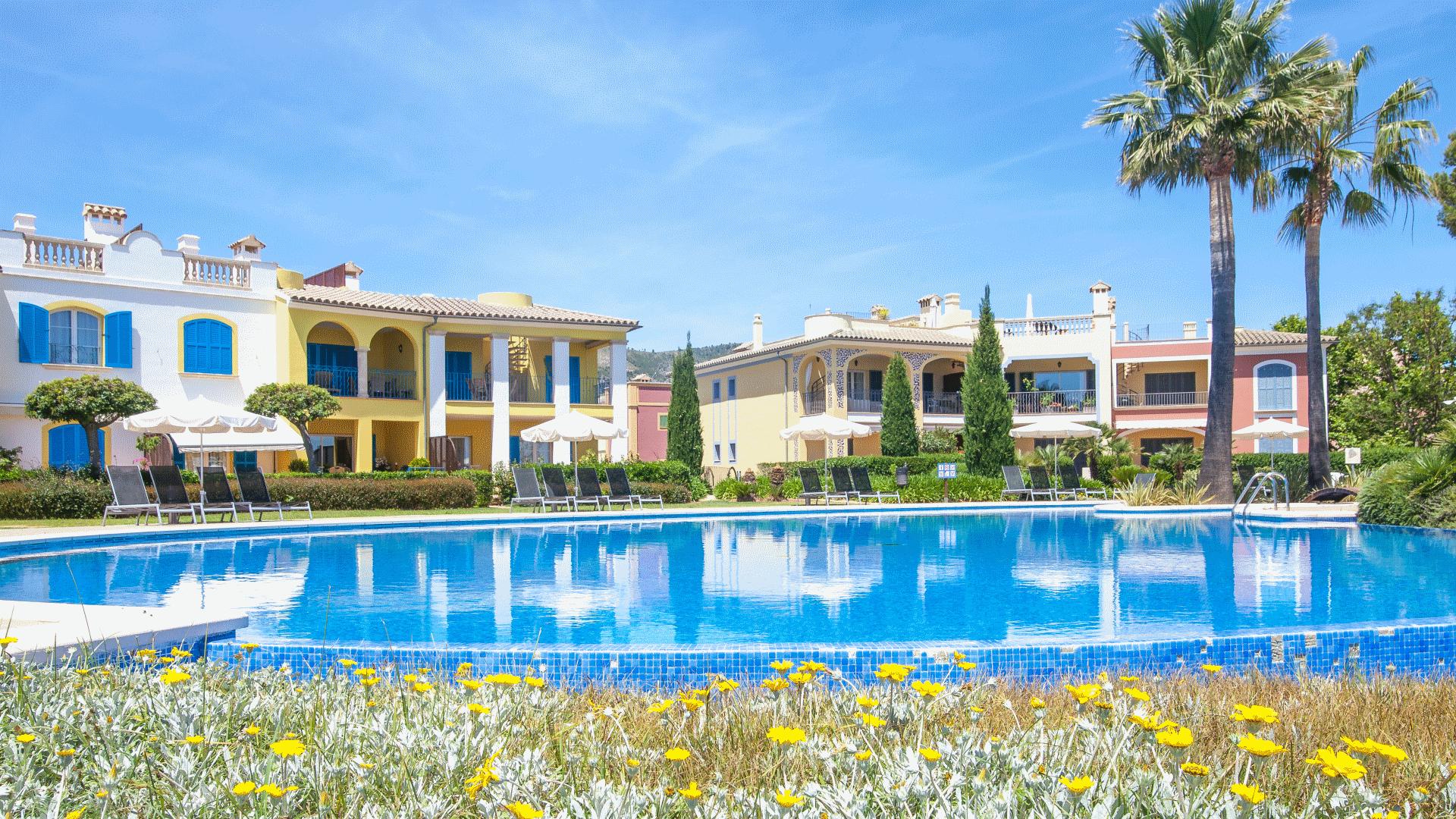 Mallorcafastigheter hjälper dig att köpa din drömbostad på Mallorca
