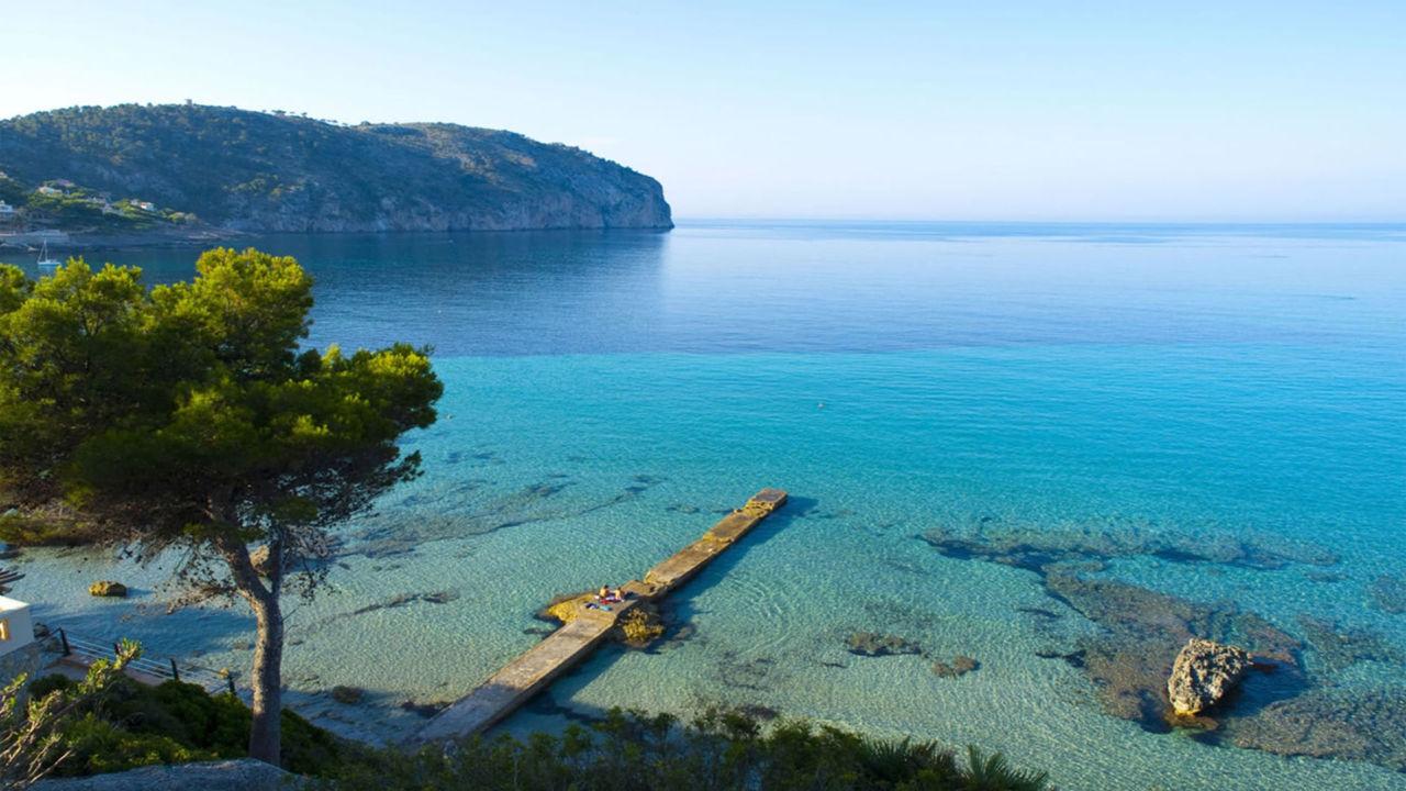 Camp de Mar Mallorca - overview
