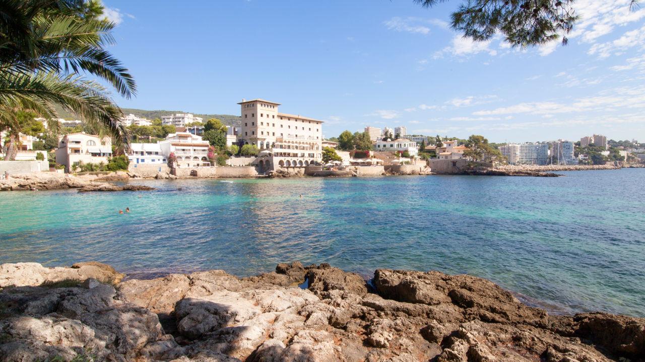 Cas Catala Mallorca - overview