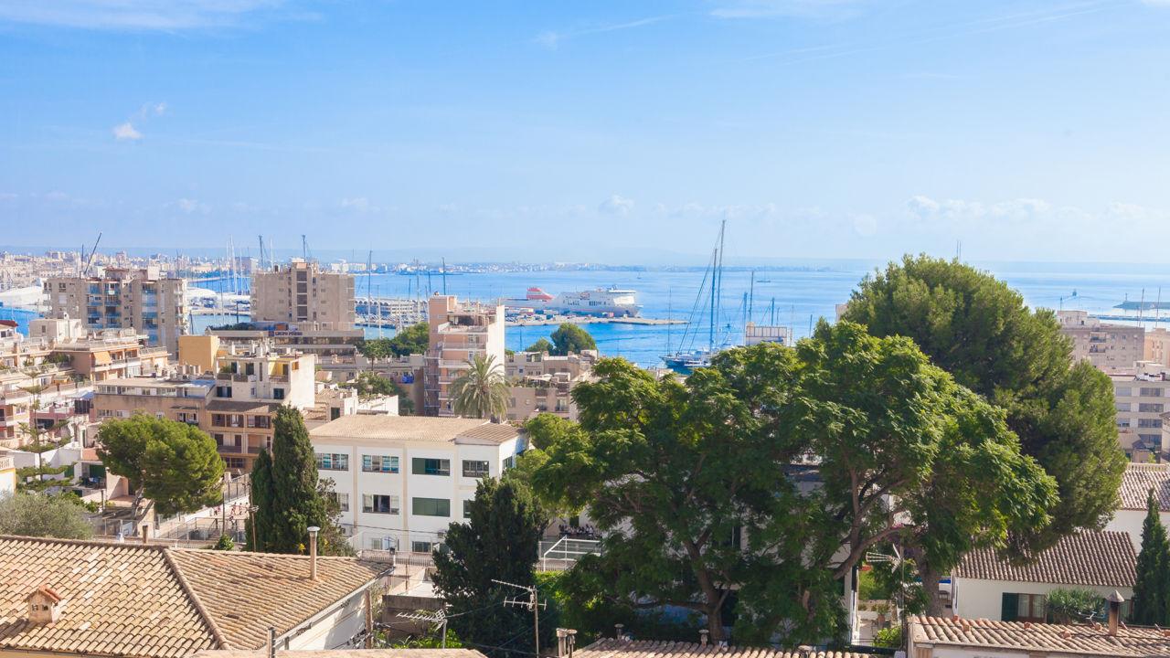 Fastigheter till salu i El Terreno, Palma