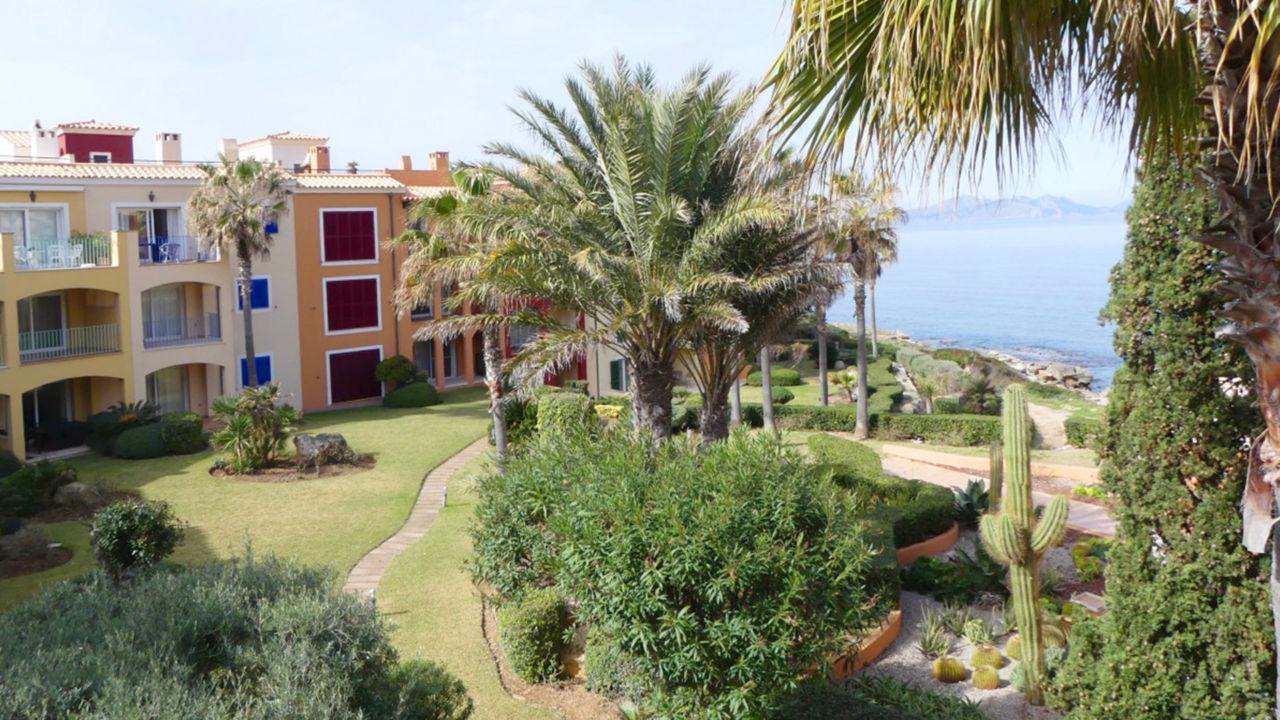 Betlem Mallorca - overview